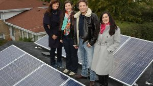 Rehabbed Chicago homes will add solar to green upgrades