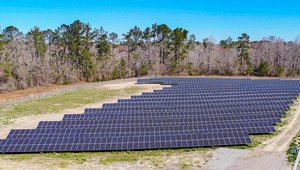 New N.C. solar-storage farm among nation's largest
