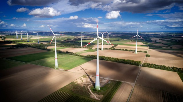 Kimberly-Clark commits to wind in sustainability push