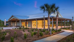 Fla. nature center earns net-zero recognition