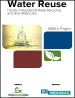 Water Reuse: Trends in Residential Water Recycling and Grey Water Use