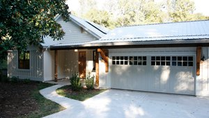 Great Green Home | High-Performance Bungalow by Imery & Co.