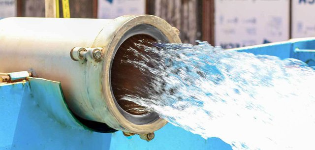 Clean water technology making waves