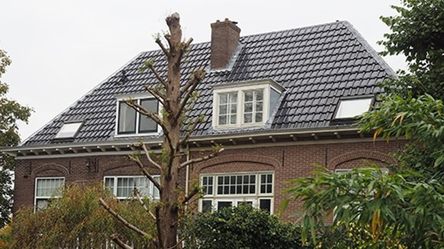 Industry Reacts To Tesla S Solar Roof Plans Proud Green Home
