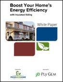 Boost Your Home's Energy Efficiency with Insulated Siding