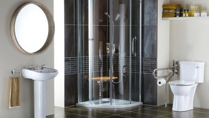 Bathroom Remodeling Tips Make Aging-in-Place in Your Own Home Safer and Easier