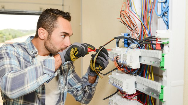 Report: Energy-efficiency employment climbing