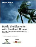 Battle the Elements with Resilient Homes