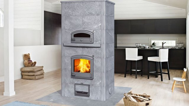 Wood fired masonry heaters warm up home heating options