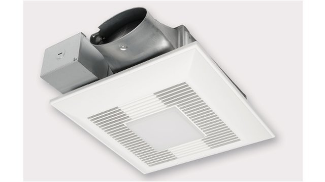 New Smart Ventilation Fans Move More Air With Less Energy | Proud Green Home