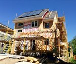 Minneapolis launches massive, 100 green home project (video, photos)