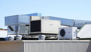Organizations recognized for energy-efficient rooftop unit upgrades