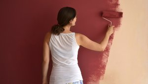 How to choose low-VOC paints with great colors for your home
