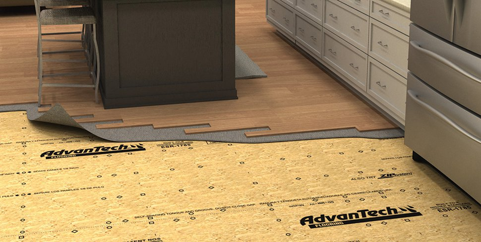 Subflooring Secrets For Squeakless Floors Proud Green Home