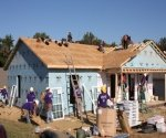 Slideshow: Raising Roofs project creates 7 new green homes
