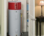 Add Austin the list of cities with sale pricing on the GE GeoSpring Hybrid Water Heater