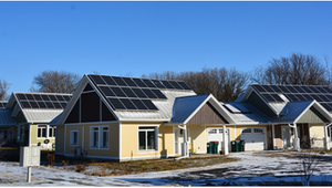 5 net-zero energy homes designed to inspire