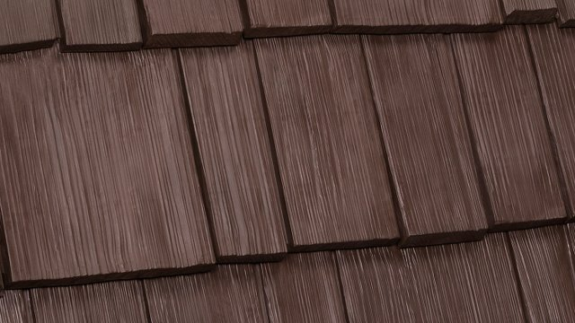 New cool roof colors meet California Title 24 requirements