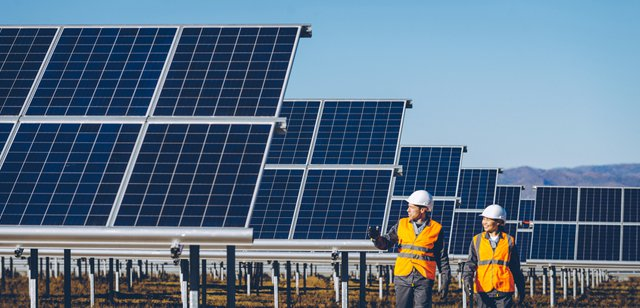 Poll: 83% of Illinois residents want clean energy choices