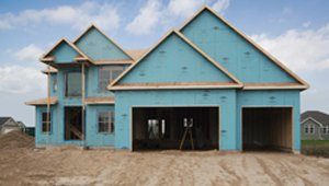 Turning a home inside out may expose the benefits of insulation