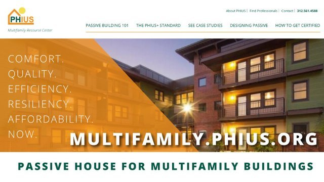 PHIUS launches multifamily resource center