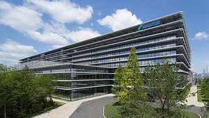 Daikin achievement a first for Japanese office buildings