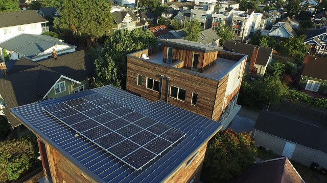 Built Green Emerald Home Wins DOE Housing Innovation Award (Video)