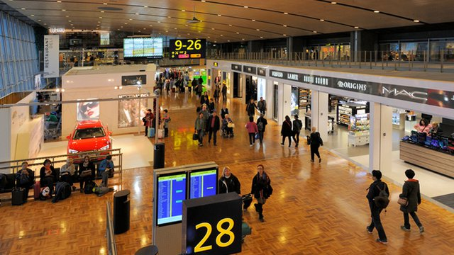 Helsinki Airport goes carbon neutral