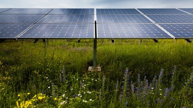 New Texas Solar Plan Adapts to Energy Usage Patterns