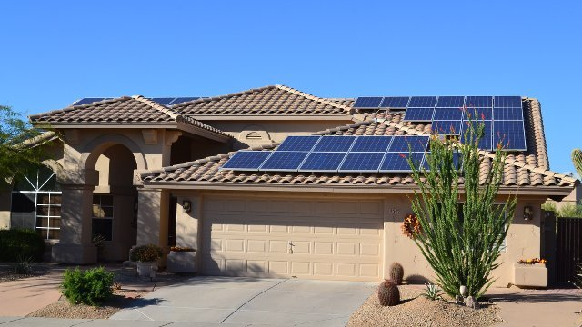 New solar power financing plan comes to San Antonio