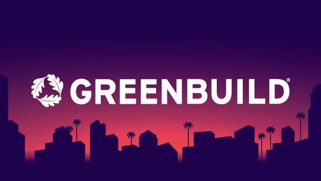 Greenbuild 2016 Product Preview
