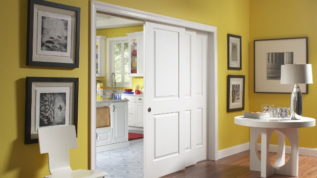 Use Pocket Doors for a Sustainability Secret Weapon