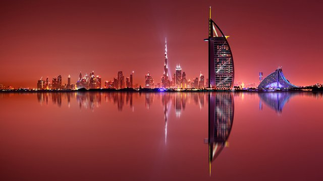 Dubai to launch new green building rating system