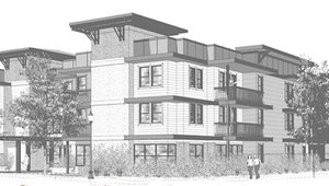 Passive House standards gaining in single family and multifamily projects