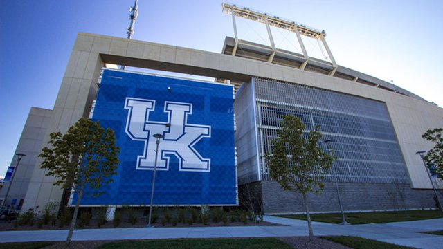Kentucky scores with stadium renovation