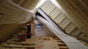 Retrofitting a New Hampshire Cape Home With Energy Recovery Ventilation