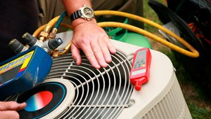 Maintenance key to getting most of AC units