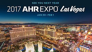 AHR 2017 registration underway