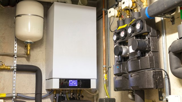 3 questions to ask when considering a new commercial boiler