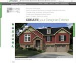 Remodeling is easy with Ply Gem online tool