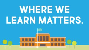 LEED helps schools achieve better health, learning for students