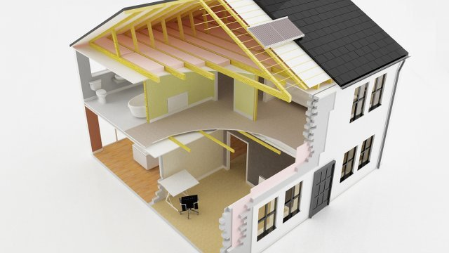 Report: 90% of US homes don't have enough insulation