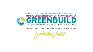 Greenbuild 2014 delivers boost to sustainable building
