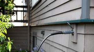 Leaky Outdoor Faucets Are History (Video)