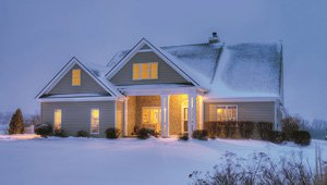 Advantages to starting your home improvement projects in the winter
