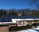 VIDEO: Will this home's solar panels be enough to cut the cord?