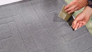 Interface helps commercial customers put new face on floor coverings