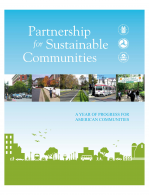 Partnership for Sustainable Communities