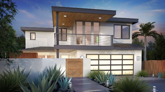 Modern high performance homes open for San Diego tour (photos)