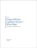Energy-Efficient Lighting Lifecycle